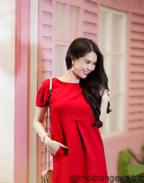 dam suong ngoc trinh day me hoac cho phai nu doi tone (7)