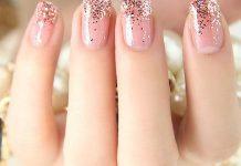 nail dep cho co dau
