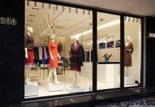 thời trang công sở Chicland